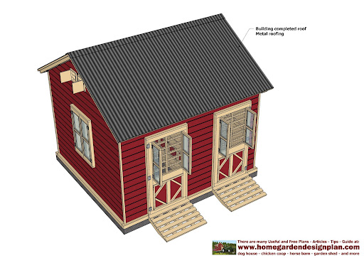 How Lean To Free Loafing Shed Plans For Horses 96834 Vashersy