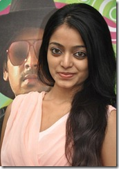 Actress Janani Iyer New Pics @ Paagan Movie Interview