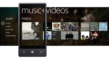 Windows Phone 7 Software for PC