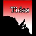 Tides SA icon
