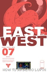 East of West 007-000LLSW
