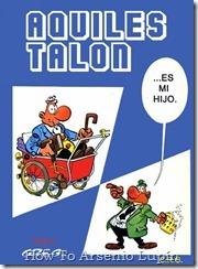 P00006 - Aquiles Talón #6