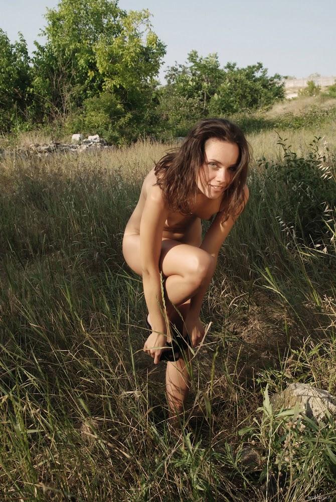 [Eroticbeauty] Presenting Olya R