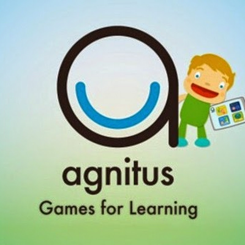 Agnitus is a developer of touch-enabled learning applications.