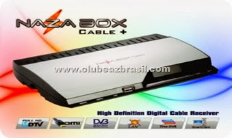 NAZA BOX Cable