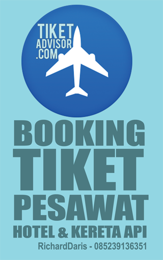 Tiket Pesawat TiketAdvisor