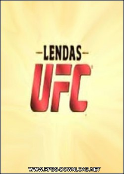 Baixar Torrent Lendas do UFC: Lyoto Machida Download Grátis