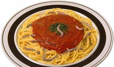 tkp-gila.blogspot.com - Foto : Makanan Menjijikan dari China