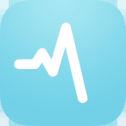 Action Health 醫療 App LOGO-APP試玩