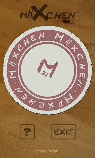 Mäxchen - Mäxle - 21