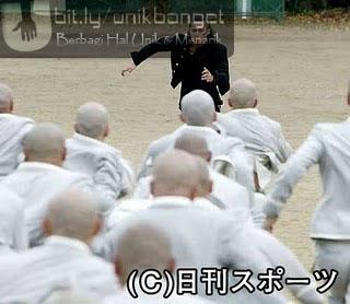 tkp-gila.blogspot.com - Ini Dia Bedanya Tawuran di Jepang dengan di Indonesia