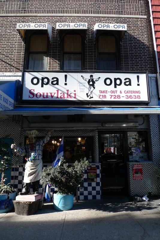 Greek Restaurants Nyc Near Grand Central
