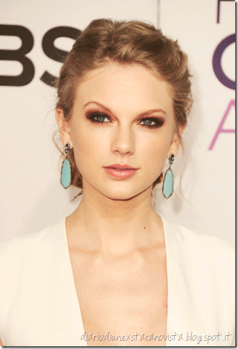 taylor swift people's choice award 2013