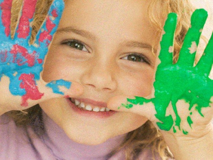 410ed657478 Το παιδί συμπληρώνοντας το 3ο έτος ζωής και μπαίνοντας στο 4ο έχει να  επιδείξει πολλά νέα επιτεύγματα. Είναι ένα ανεξάρτητο άτομο, που μπορεί να  επικοινωνεί ...