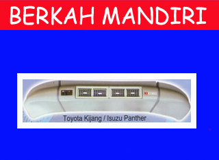 DOUBLE BLOWER KIJANG GRAND-KIJANG SUPER Rp.2.150.000 | AC Mobil