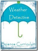 Weather Detective Curriculum