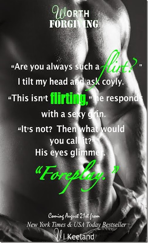 worth forgiving teaser