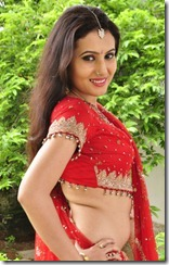 Ista Sakhi Heroine Anu Smirthi Latest Hot Stills