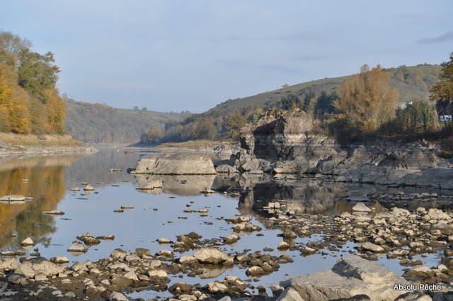 Loire à l'embouchure de l'Aix photo #846