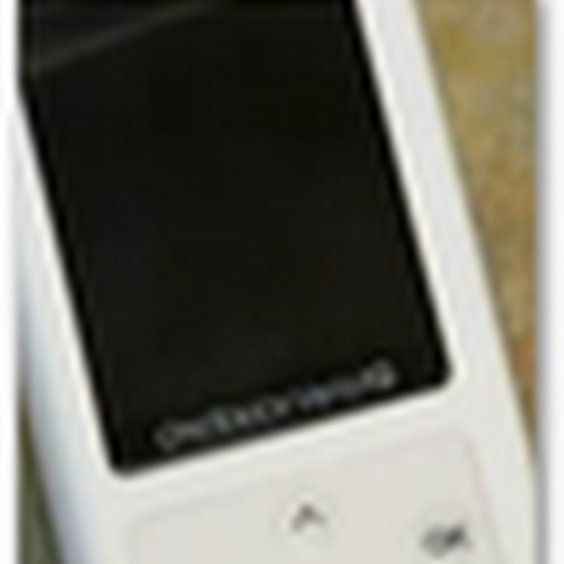 Johnson and Johnson Recalls Millions of OneTouch Verio Blood Glucose Meters