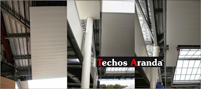 Techos aluminio Arucas