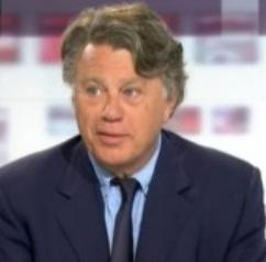 Gilbert Collard : Le FN contraire de l'extrême droite-La Matinale de Canal+ (vidéo 06/02/2013) dans Economie gilbert+collard3