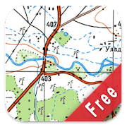 App Soviet Military Maps Free APK for Windows Phone