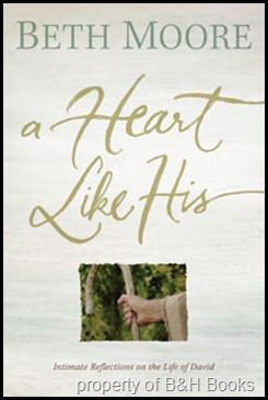 A Heart Like His