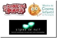 MOSTRA EM PARCERIA do Festival Sergipe de Audiovisual