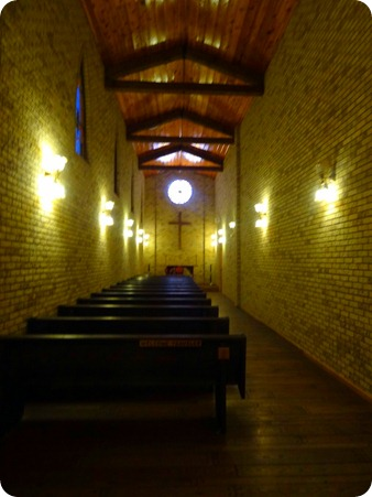 The Travelers Chapel