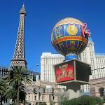 París Las Vegas Hotel y Casino