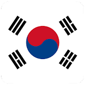 Korean Flag Live Wallpaper