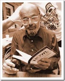 Allen Ginsberg. Πλουτώνια Ωδή