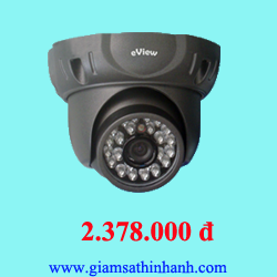 Camera IP Dome Eview NLE03IR