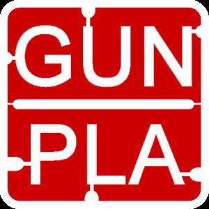 GUNPLA Blogs Icon