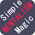 シンプルマジック メンタリズム Pro版 icon