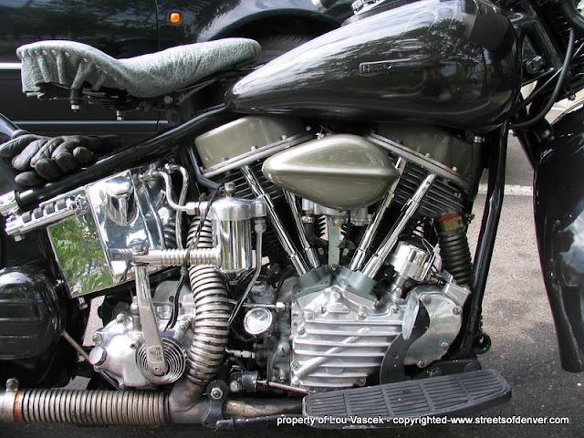 Fishtail Exhaust For Harley Davidson Sportster