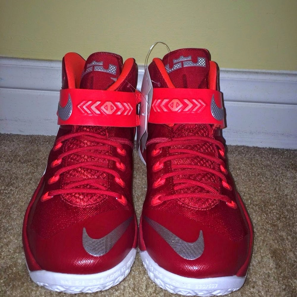 9c00fce2393 Nike Zoom Soldier 8 VIII Mens Nike Lebron James Basketball Shoes FX6  wholesale suppliers