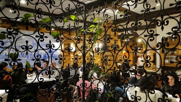 Restaurante O Telheiro