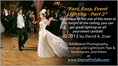 Event Lighting Part 2