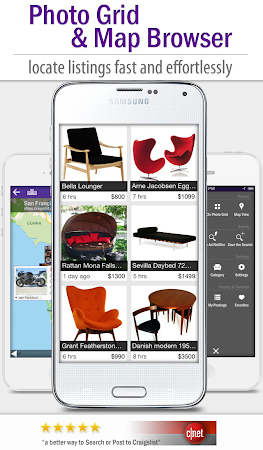 cPro+ Craigslist Mobile Client 3.24 screenshot 550842