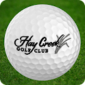 Hay Creek Golf Club icon