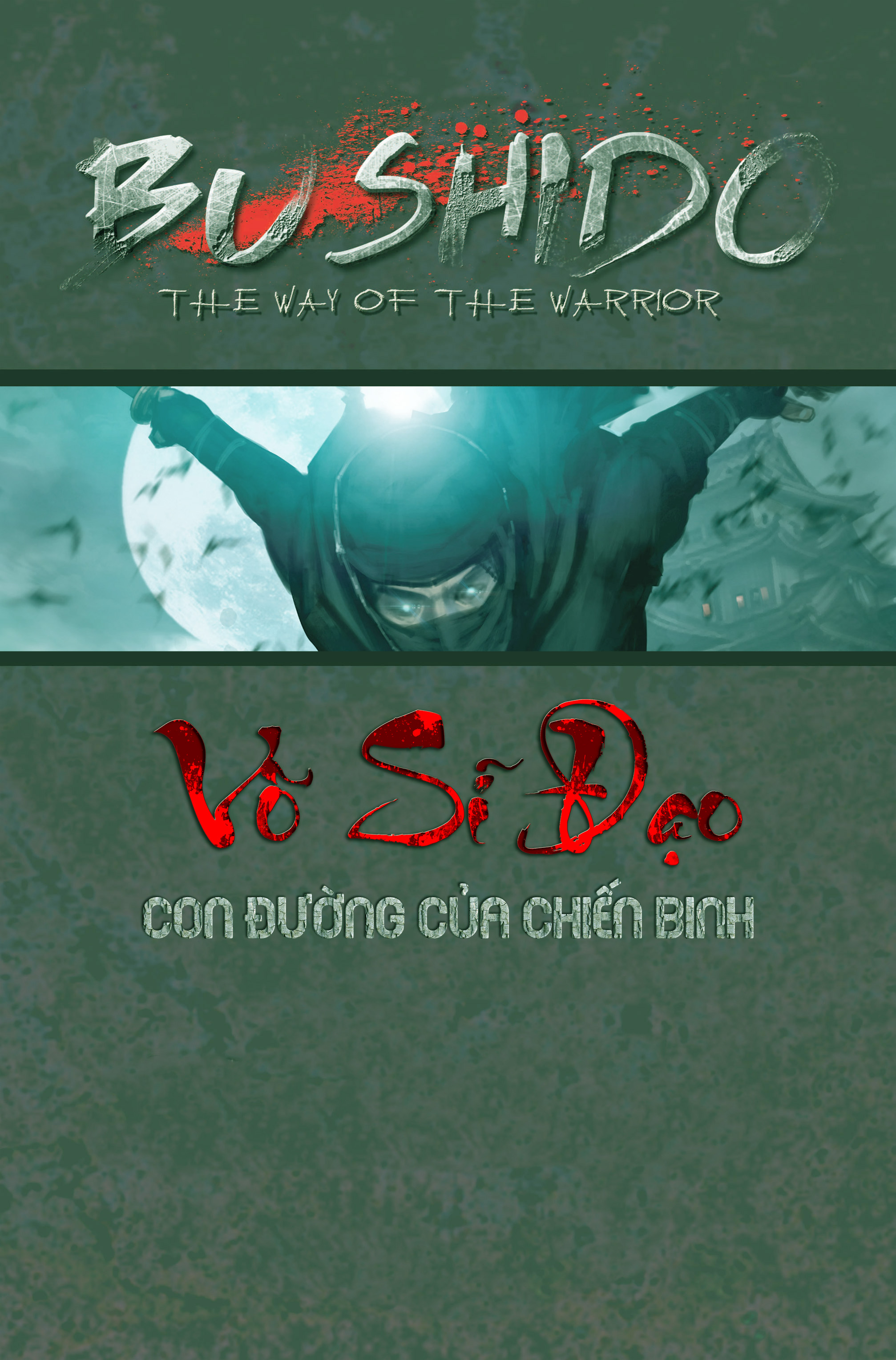 BUSHIDO - THE WAY OF THE WARRIOR chapter 4 trang 25