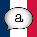 French Alphabet logo