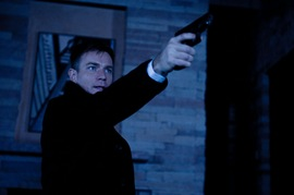 Ewan McGregor is Kenneth in Haywire