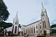 Lupit Church Bacolod