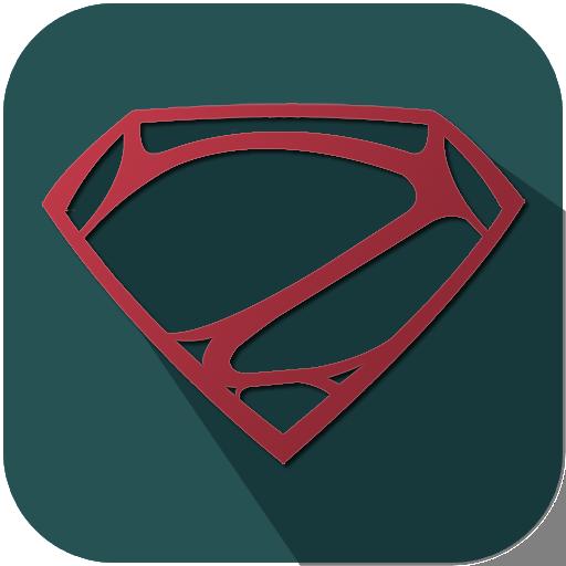 Subway Superman Rush 3D 動作 App LOGO-硬是要APP