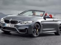 BMW M4 Convertible Akan Dikenalkan Pada New York Auto Show 2014