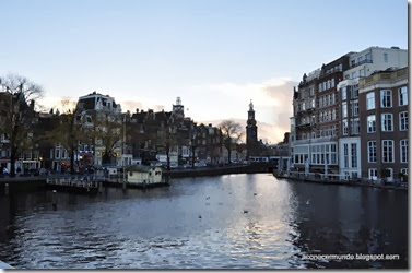 Amsterdam. Canales - DSC_0166