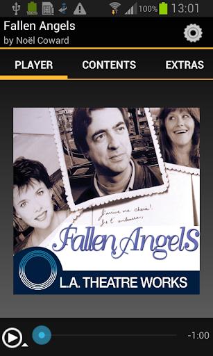 Fallen Angels Noël Coward
